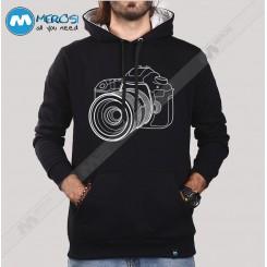 سویشرت Photo Camera
