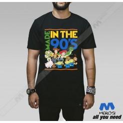تیشرت Toy Story 90's