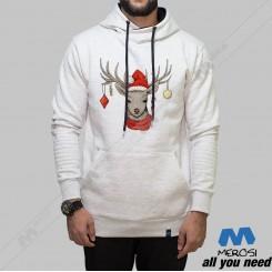 سویشرت Christmas Deer