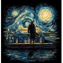 تیشرت Starry Fall