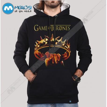 سویشرت Game Of Thrones Ring