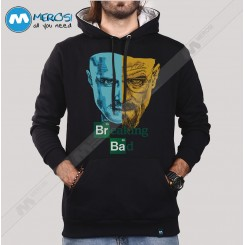 سویشرت Jesse Pinkman & Mr Walter White Breaking Bad