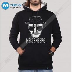 سویشرت Heisenberg Breaking Bad