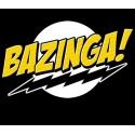 سویشرت Bazinga The Big Bang Theory
