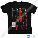 تیشرت Deadpool Accessories