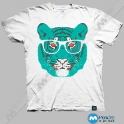 تیشرت Bookish Big Cat