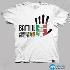 تیشرت Juventus Batti IL