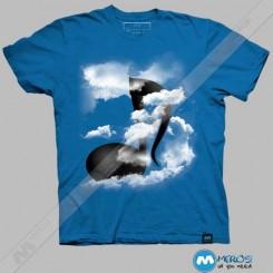 تیشرت sky music