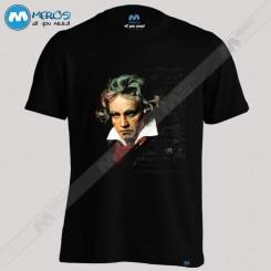 تیشرت Beethoven
