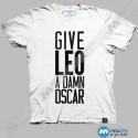 تیشرت Give Leo A Damn Oscar