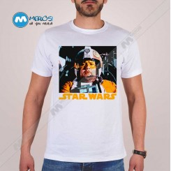 تیشرت Cover Me Porkins