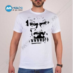 تیشرت What Would Walter White Do