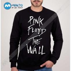 آستین بلند سویشرتی Pink Floyd The wall