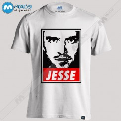 تیشرت طرح Jesse Breaking Bad