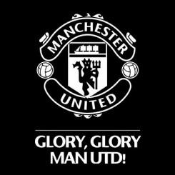 تیشرت Glory ManU
