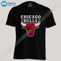 تیشرت Chicago Bulls