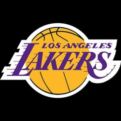 تیشرت Los Angeles Lakers