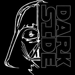 تیشرت The Dark Side