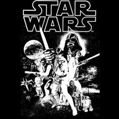 تیشرت Classic StarWars