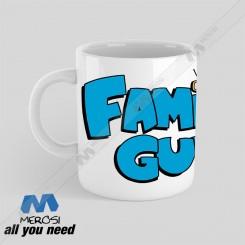 ماگ Family Guy