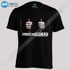 تیشرت Prison Break 1