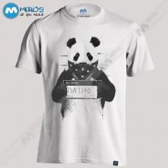 تیشرت Bad Panda