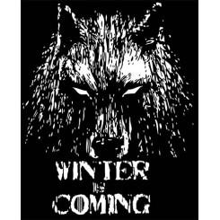تیشرت Winter Is Coming Second Version