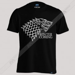 تیشرت Winter Is Coming Third Version