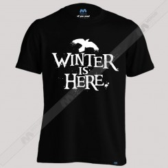 تیشرت Winter Is Here