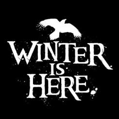 تیشرت Winter Is Here
